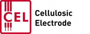 Cellulosic Electrode
