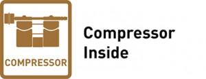 Compressor Inside