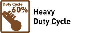 Heavy Duty Cycle
