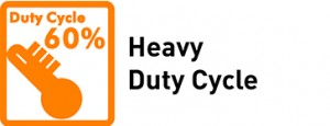Heavy Duty Cycle