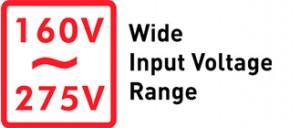 Wide Input Voltage